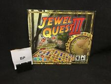 (BP) Jewel Quest 3 JC by Encore Software Free US Shipping