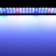5730 LED Vollspektrum Aquarium Beleuchtung 90-120CM Lampe für Pflanzen Koralle