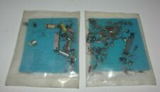 Vintage Surplus Electronic Components Grab Bags Resistors, Capacitors