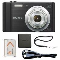grabación HD Movie Sony Cyber-shot DSC-W810-20.1MP
