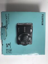 appareil photo fujifilm Finepix Jx550