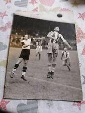 FERENCVAROSI TC, GYORGY SAROSI, 1930' ORIGINAL PHOTO