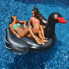 Swan Inflatable Ride On Pool Floats & Rafts