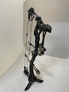 Martin Archery REV Bow RTH Package -LH Black/ Camo Accessories 70#
