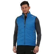 Regatta Mens Icebound Bodywarmer Gilet Vest Imperial Blue RMB063