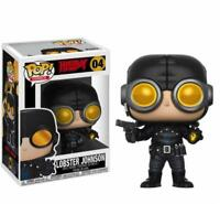 "HELLBOY  Figurine LOBSTER JOHNSON FUNKO ""POP"" 10 cm"