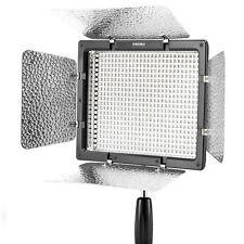 YONGNUO YN600L II Pro LED Video Light Studio w/ 3200-5500K Color Temperature APP