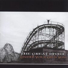 Under Your Own Sun NEW The Great Divide CD Mar-2005 Time Country Rock Music