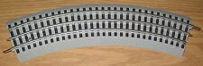 LIONEL 6-37103 FASTRACK FAST TRACK PIECE O31 O-31 CURVED CIRCLE O GAUGE TRAIN