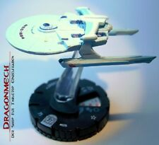 HeroClix Star Trek Tactics #026 U.S.S. Reliant