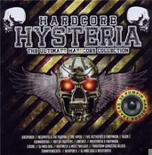 Hardcore/Rave's Dance & Electronic Musik-CD