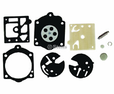 WALBRO CARB KIT FOR MCCULLOCH PRO MAC 610, 650