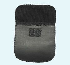CARRY CASE PROTECTING BAG POUCH FOR Sennheiser EARPHONES MICROPHONES 10x10CM