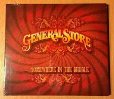 GENERAL STORE Somewhere In The Middle (CD neuf scellé/sealed) French GOV'T MULE