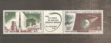TIMBRE FRANCE FRANKREICH TAAF TERRES AUSTRALES 1966 PA N°11A NEUF** MNH