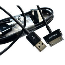 """OEM USB Charger Cord Data Cable for 7.0 7.7 8.9 0.1"""" Samsung Galaxy Tab 2 Tablet"""