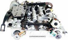 Rebuilt 4L60E 4L65E Valve Body 96-02 GMC / Chevy / Pontiac