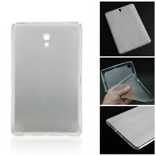 """For Samsung Galaxy Tab A S2 8.0"""" Tablet Transparent Soft TPU Gel Case Cover"""