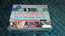 Hydra Parallax Game development kit