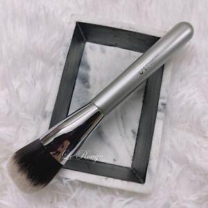 IT Cosmetics For ULTA Airbrush Foundation Brush #106 cream contour highlighter
