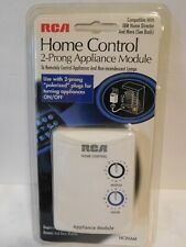 RCA Home Control 2-Prong Appliance and Lamp Module, Model  #HC20AM NEW