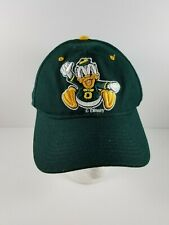 Disney Vintage Oregon Duck's Hat Size 7 5/8 Authentic Zephyr The Hat est.1993