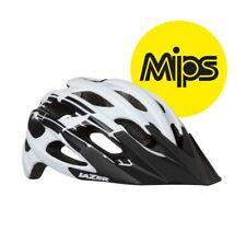 Lazer MAGMA MIPS Cycling Helmet BLU2167881706 M Matte White