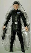 Star Wars IMPERIAL OFFICER Figure The Black Series Battle on Endor TRU Exclusive