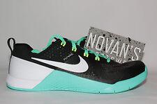 Nike WMNS Metcon 1 Hyper Jade Teal Lauren Fisher 813101 002 sz 7 AMP Banned