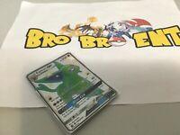 Shiny Espeon GX SV60/SV94 Ultra Rare Full Art Pokemon Hidden Fates Shiny Vault