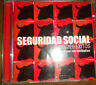 cd. Seguridad Social – Grandes Exitos. Gracias Por Las Molestias