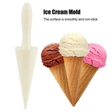 Cream Horn Molds Kitchen Tool Baking Ice Cream Cone Mould DIY Maker