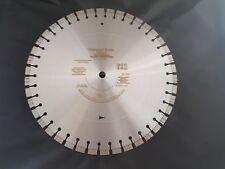 Disco de corte diamante Diamantzaagblaad 300 350 400 450 500 Hormigón Ej Carat W