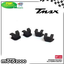 KIT CURSORI TASSELLI DI TRAINO VARIATORE ORIGINALE MALOSSI POLINI TMAX T-MAX 500