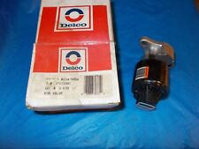 1995-99 CADILLAC & OLDS & 1994 CHEVY-GMC TRUCKS N.O.S.GM #17113301 EGR VALVE!