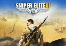 Sniper Elite (III) 3 Region Free PC KEY (Steam)