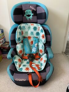 Cosatto Cuddle Monster Car Seat