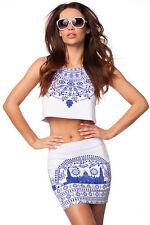 Markenlose Damen-Anzüge & -Kombinationen mit Top