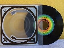 "LOS FREDDY'S POR QUE VOLVISTE MEXICAN 7"" SINGLE CS ROCK EN ESPAÑOL"