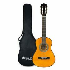 Strong Wind Classical Acoustic Guitar 30 Inch 6 Nylon Strings Guitar Beginner