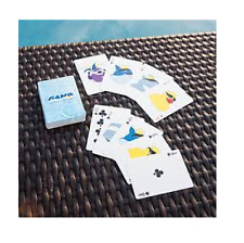 Life Spa & Hot Tub Accessories Game Waterproof Plastic Playing Cards