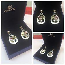 Nice Fashion Jewellery from Swarowski Ear Studs Jewelry
