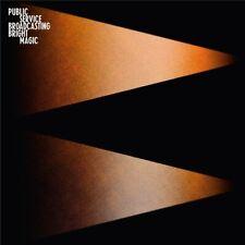 More details for public service broadcasting - bright magic - cd album (released 24th sept 2021)