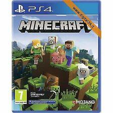 Minecraft - Bedrock Edition - PlayStation 4
