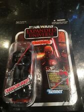 Hasbro Star Wars Expanded Universe The Vintage Collection Darth Malgus VC96 New