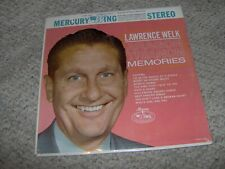 NEW LAWRENCE WELK: Aragon-trianon Memories LP Sealed