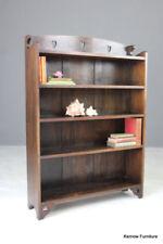 Oak Arts & Crafts Antique Bookcases