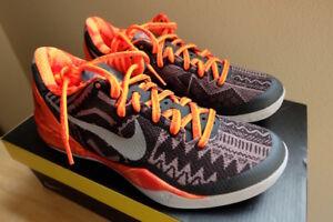 NEW Nike Kobe 8 BHM Mamba Week Day Protro Prelude Undefeated 9.5