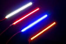 "*USA SELLER* 3"" COOL WHITE 6000k SEMI-FLEXIBLE 3528 SMD LED STRIP (ONE)"