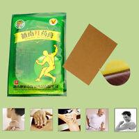 1 Sac Patchs Anti Douleur Véritable Baume Du Tigre Rouge Du Vietnam Santé.b K2H7